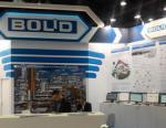 НПФ «КРУГ» и «Болид» представили совместный проект на выставке Hi-Tech Building