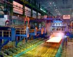 Толстолистовой стан-5000 на Выксунском металлургическом заводе отметил первую пятилетку работы