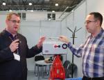 «ГЗ Электропривод». Интервью с ведущим инженером Д. П. Чужовым в рамках выставки «PCVExpo-2016»: «Мы стремимся использовать комплектующие только российского производства».