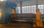 Завод «Сибгазстройдеталь» обновляет парк технологического оборудования