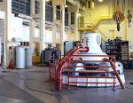 На Путкинской ГЭС ПАО «ТГК-1» завершен ремонт запорной арматуры