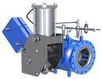 VAG Armaturen GmbH запускает в производство инновационный регулирующий клапан