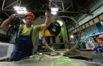 «Константа-2» продолжает модернизацию производства полимерных композиционных комплектующих для трубопроводной арматуры