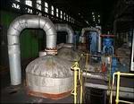 На ТЭЦ-2 Барнаула продолжаются работы по реконструкции  энергоблока №8