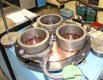 Завод ARMAK ч.5: видеорепортаж о участке притирки и контрольных замеров деталей трубопороводной арматуры