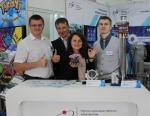 Томская электронная компания приняла участие в выставке «Нефть и Газ. Топливно-энергетический комплекс – 2016»