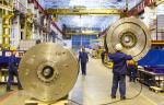 «Газпром нефть» оценила производственные возможности «РЭП Холдинга» и Невского завода