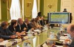 В Костромской области продолжается возведение газопровода Галич – Мантурово – Шарья