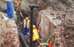 В Нижнем Тагиле «ГАЗЭКС» установила новые шаровые краны на газовых объектах