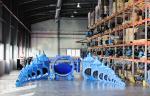 ООО «Концессии водоснабжения – Саратов» ознакомилось с производством трубопроводной арматуры Hawle