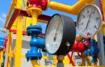 Газовики меняют задвижки на шаровые краны на газопроводах в Армавире