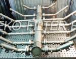 ТЭКО-ФИЛЬТР поставили нестандартное оборудование для нефтехимического предприятия