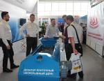 НПП «ТЭК» принял участие в выставке «Уголь России и Майнинг»