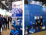 Компания «Арматурный завод» приняла участие в 25-й юбилейной выставке «Газ.Нефть.Технологии - 2017»