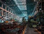 Челябинский ЧКПЗ впервые в истории начал производить титановые изделия