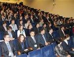 20-22 ноября в ООО «Газпром ВНИИГАЗ» работала V Международная молодежная научно-практическая конференция «Новые технологии в газовой отрасли: опыт и преемственность»