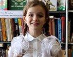 70-лет Победы: Жительница г. Благовещенска Анастасия Кузнецова победила в конкурсе ОМК «Мы – дети Победы»