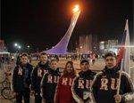 Будущие белые металлурги вернулись с Олимпиады Сочи-2014