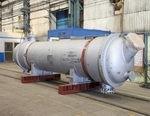 «ЗиО-Подольск» изготовил 6 теплообменников ОГЦ для Ростовской АЭС