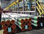 ТМК передала железнодорожную инфраструктуру российских заводов на аутсорсинг