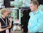 ЗАО «Курганспецарматура». Интервью с М. С. Буровым. О новинках и разработках трубопроводной арматуры для нефтегазовой и атомной отраслей.