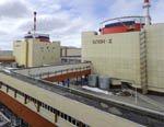 Ростовская АЭС: на строящемся энергоблоке №4 начался монтаж систем безопасности реактора