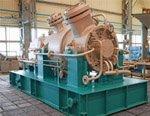 Группа ГМС изготовила газоперекачивающий агрегат для Южно-Балыкского ГПЗ