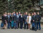 Индустриальный парк «Станкомаш» принял гостей из Ассоциации торгово-промышленных палат УрФО
