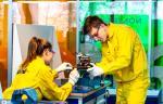 Группа ЧТПЗ, НЛМК-Сорт и Первоуральский металлургический колледж договорились о сотрудничестве