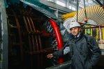 На энергоблоке №2 Нововоронежской АЭС–2 началась сборка генератора