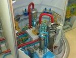Новый крупный китайский ядерный реактор CAP1400 прошёл проверку безопасности МАГАТЭ