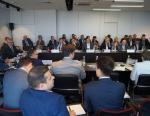 ПМГФ 2016: МЭС Практика импортозамещения трубопроводной арматуры в газовой отрасли успешно завершила работу в рамках Форума