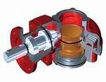 Rotork Gears SRL получила квалификационный сертификат на подводные редукторы