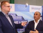 Ассоциация AIIGMA. Интервью с представителем правления в рамках «Криоген-Экспо. Промышленные газы»: «Мы помогаем нашим партнерам выйти на зарубежный рынок»