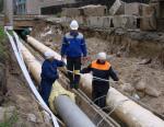 Ремонты 2016: Энергетики Свердловской теплоснабжающей компании провели в Первоуральске диагностику более 74% теплотрасс