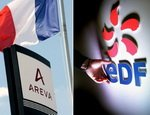 EDF и AREVA объединяются во Французскую ядерную платформу