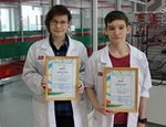 Победителями отборочного тура на региональный этап чемпионата WorldSkills Junior стали учащиеся школы №20 Альметьевска
