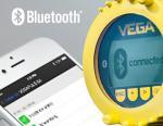 VEGA и Bluetooth открывают новые возможности датчиков уровня и давления на выставке Нефтегаз-2017