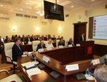 В Ростехнадзоре подвели итоги работы за 2015 год