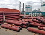 «Белэнергомаш – БЗЭМ» завершает отгрузку паропровода для нужд ООО «СИБУР-Кстово»