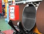 Завод «Соединительные отводы трубопроводов» осуществит отгрузку партии сварных тройников для ремонтных нужд ООО «Газпром трансгаз Чайковский»