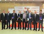 Предприятия Группы ГМС удостоены премии «Живой поток» прошедшей в рамках PCVExpo-2012