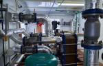 «УСТЭК» протестировала закрытые системы теплоснабжения с помощью уранина А и биоцида