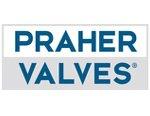 Praher представил новые модульные шаровые краны серии M1