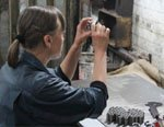 Видеорепортаж: сборочное производство шаровых кранов на заводе Олбризсервис