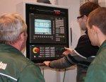 Петрозаводскмаш ввёл в эксплуатацию новый обрабатывающий центр