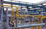 «ЭНЕРГАЗ» отметил 5 лет успешной эксплуатации системы газоподготовки в составе ДКС «Алан» в Узбекистане