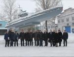 На Зеленодольском заводе имени А.М. Горького прошло совещание с представителями КНИТУ-КАИ