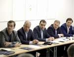 Импортозамещение: состоялось заседание президиума НПАА и обсуждение вопросов поддержки и работе российских производителей на рынке трубопроводной арматуры
