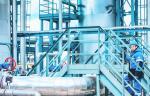 На Урмано-Арчинских месторождениях заработала новая газотранспортная система